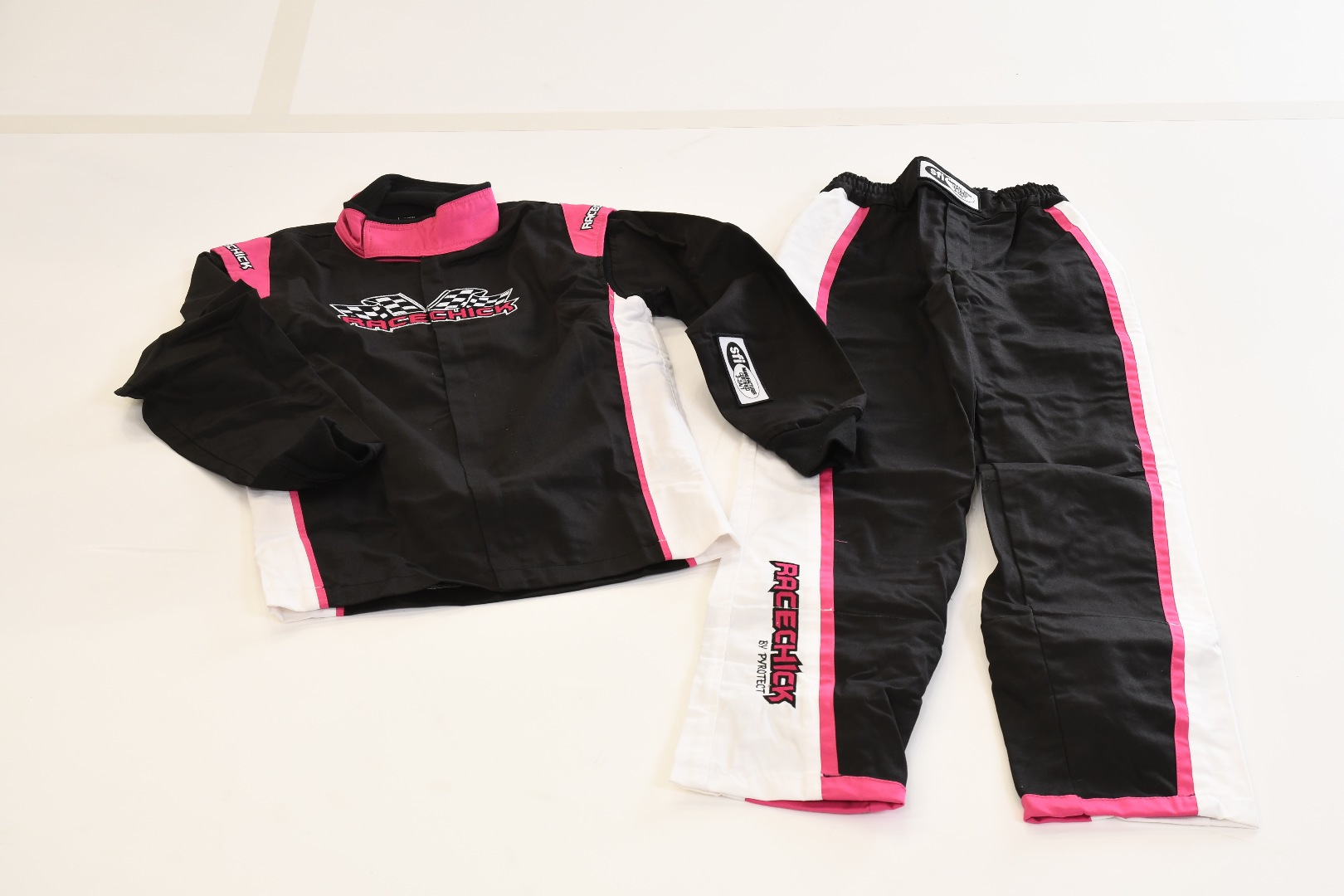 Racechick 'Fierce' Women's Race Suit, Racechick